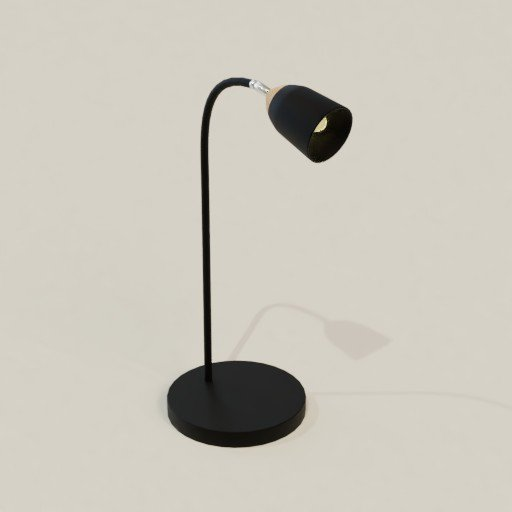 Thumbnail: Modern Table/Desk Lamp
