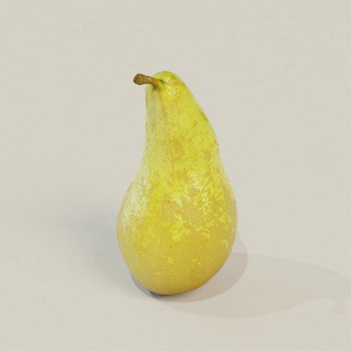 Thumbnail: Pear