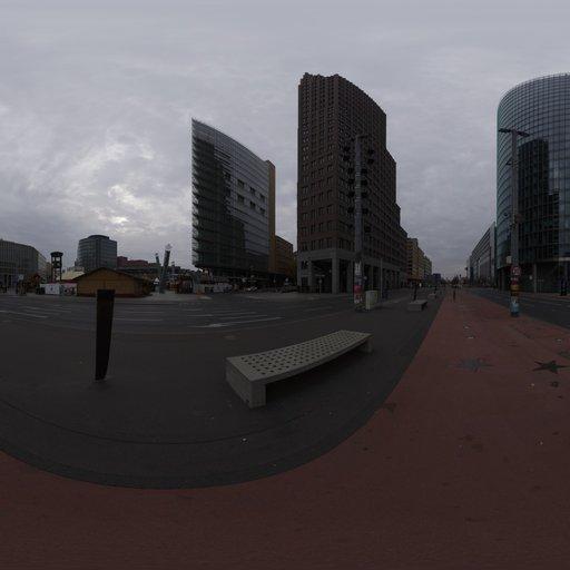 Thumbnail: Potsdamer Platz