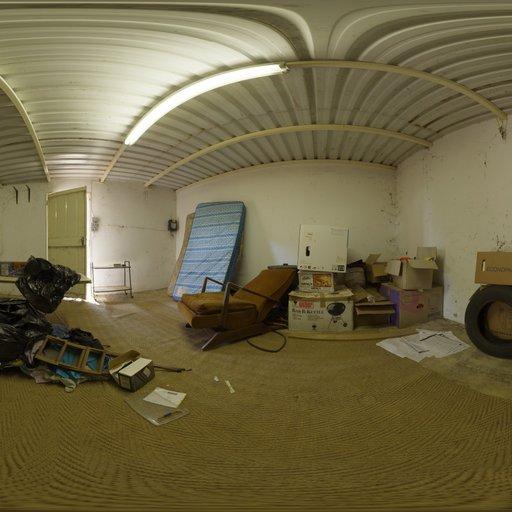 Thumbnail: Storeroom