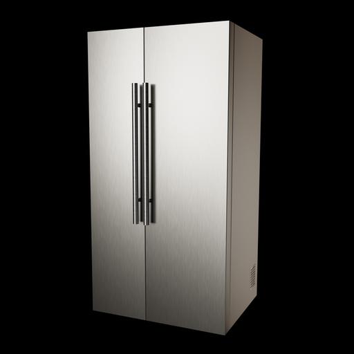 Thumbnail: Refrigerator