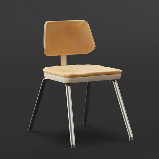 Thumbnail: Office chair ver02