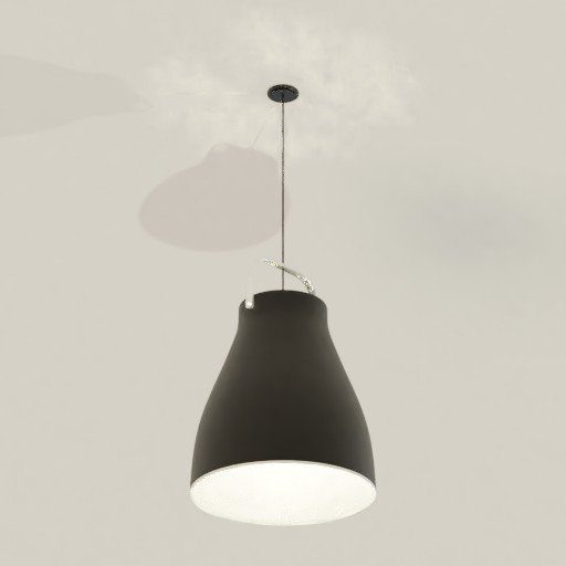 Thumbnail: Minimalist Cone Pendant light Chandelier