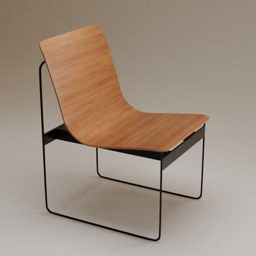 Thumbnail: Chair01