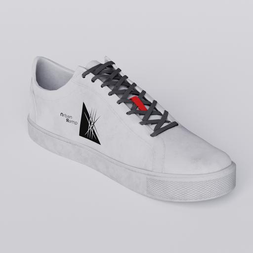 Thumbnail: White Shoe