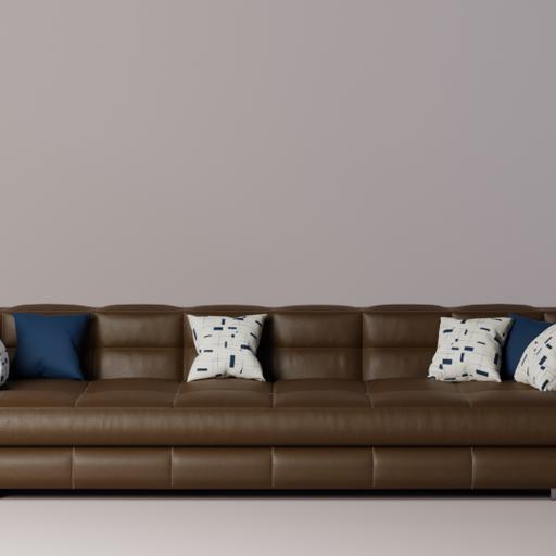 Thumbnail: Blazer Sofa