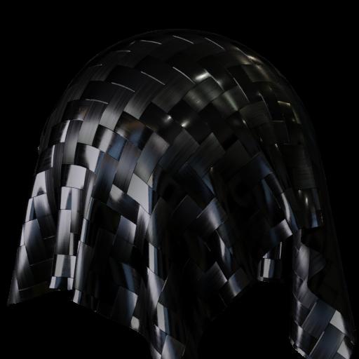Carbon FIber Shader