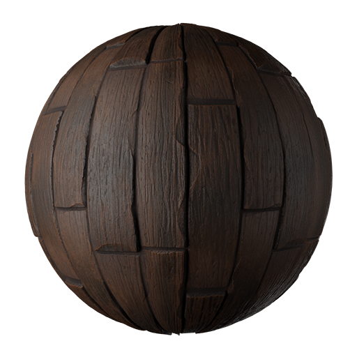 Thumbnail: Rustic Wooden Boards