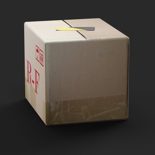 Thumbnail: Carton Box