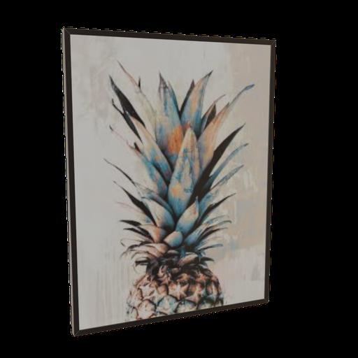 Thumbnail: Painting Pineapple 3