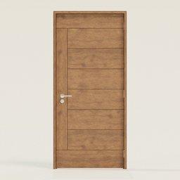 Thumbnail: Door Pl002