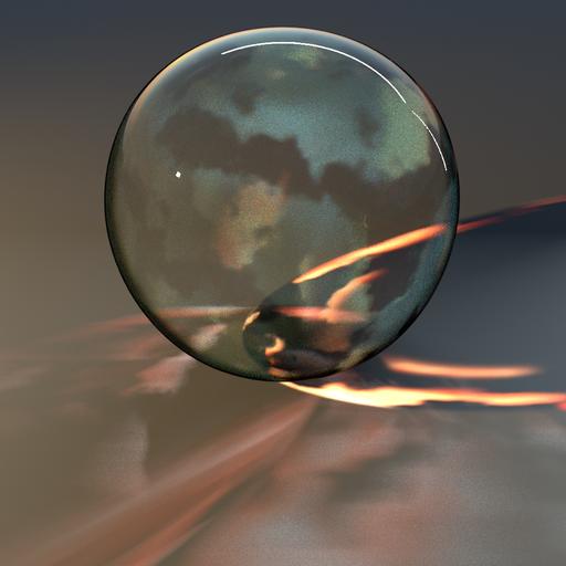 Thumbnail: Realistic Glass