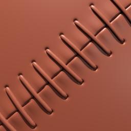 Thumbnail: stitch perpendicular