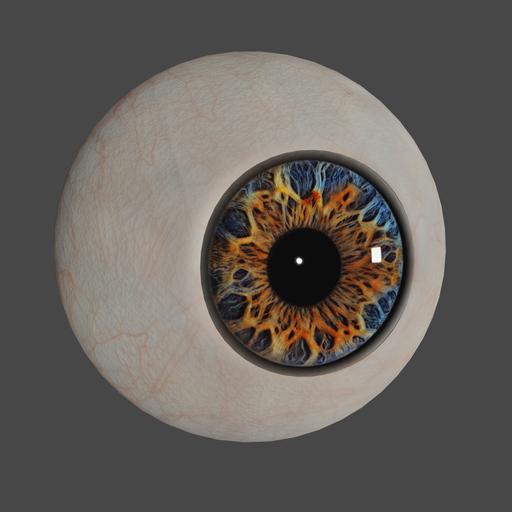 Thumbnail: Eye -brown02