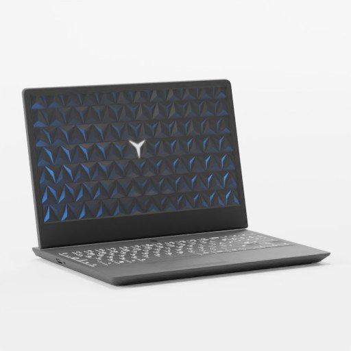 Thumbnail: Lenovo Legion Laptop