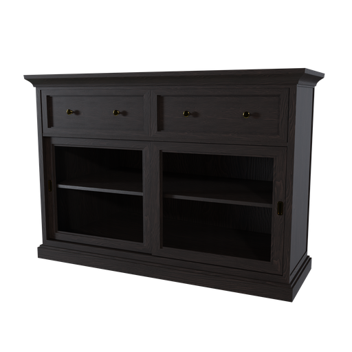 Thumbnail: Wooden Cabinet