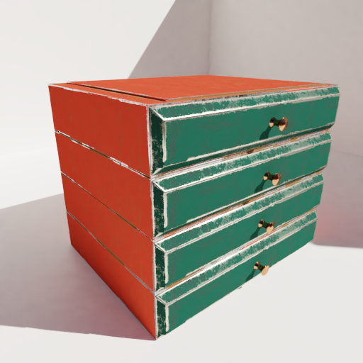 Thumbnail: Desk Organizer