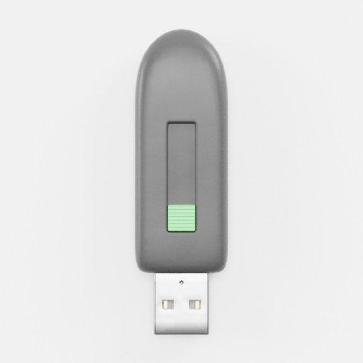 Thumbnail: USB Flash Drive