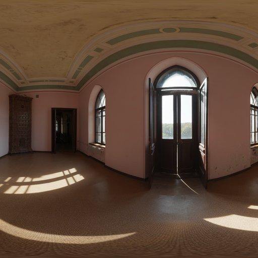 Thumbnail: Large Corridor