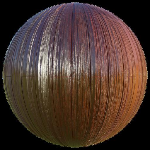 Thumbnail: Procedural Wood Floor