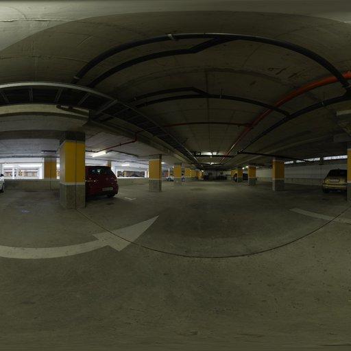 Thumbnail: Parking Garage