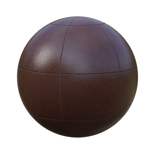 Thumbnail: dark brown tiles glossy