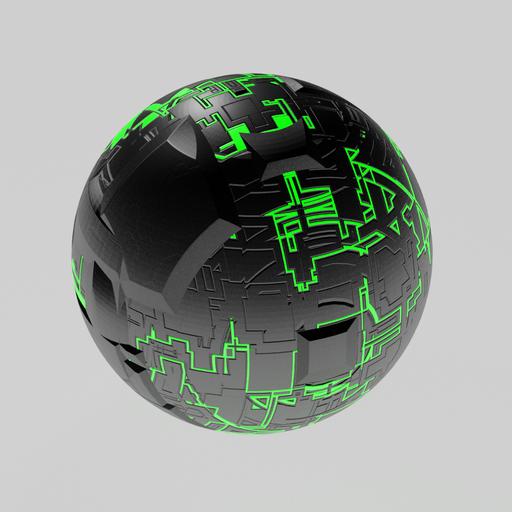 Thumbnail: Computer Texture