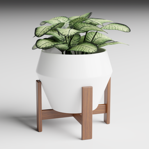 Thumbnail: Indoor Planter