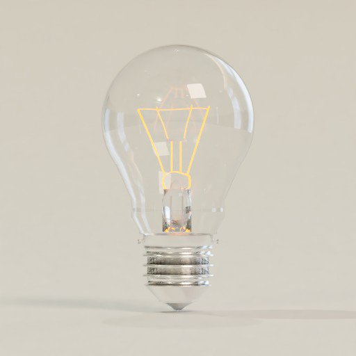Thumbnail: Light Bulb
