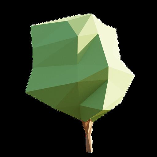 Thumbnail: Tree PROXY