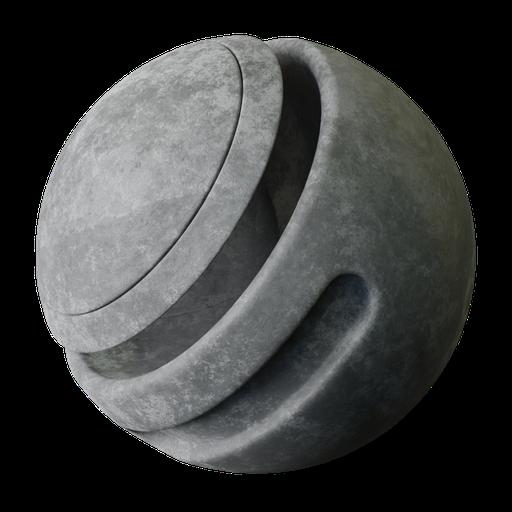 Thumbnail: Procedural Concrete 2