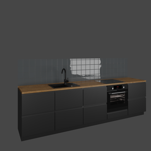 Thumbnail: Kitchen