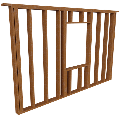 Thumbnail: Joist Window Out