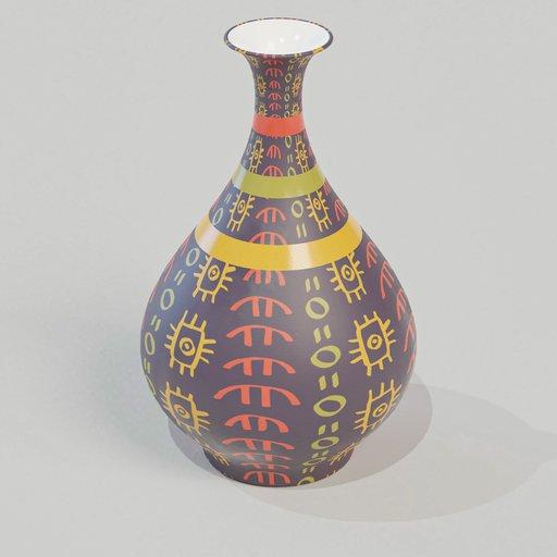 Thumbnail: Vase Pot 2