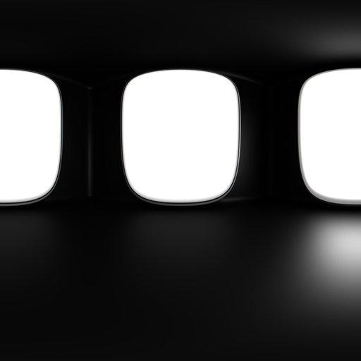 Thumbnail: Studio HDRI 2