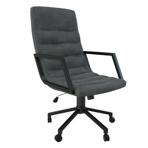Thumbnail: Estelle Desk Swivel Chair