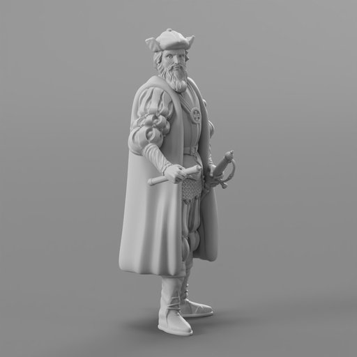 Thumbnail: Vasco da Gama sculpture