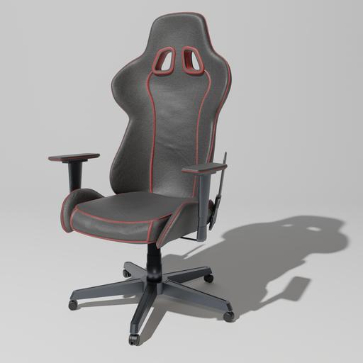 Thumbnail: Gaming chair