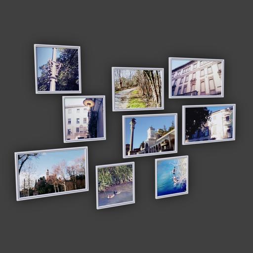 Thumbnail: Wall Pics #01