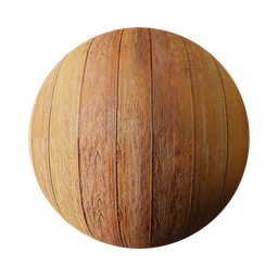 Thumbnail: Wood planks