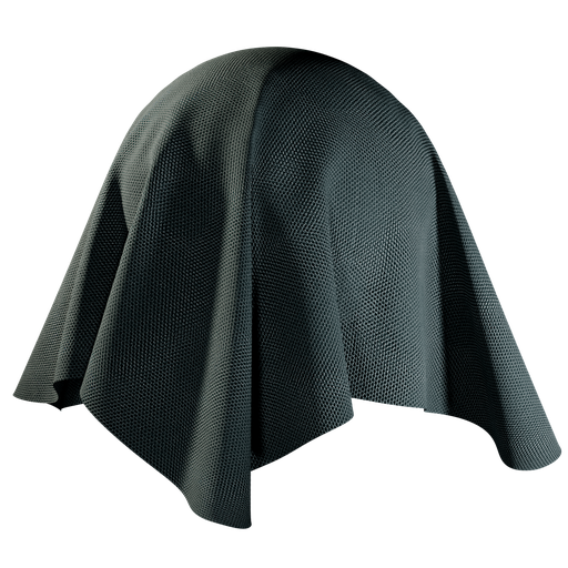 Thumbnail: Dark fabric