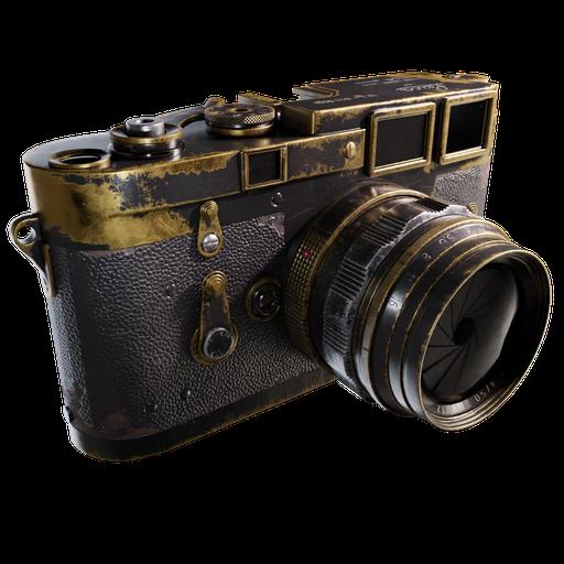 Thumbnail: Leica M3