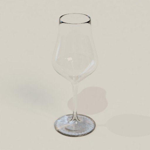 Thumbnail: Wine glass 6