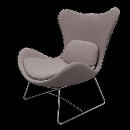 Thumbnail: Calligaris armchair