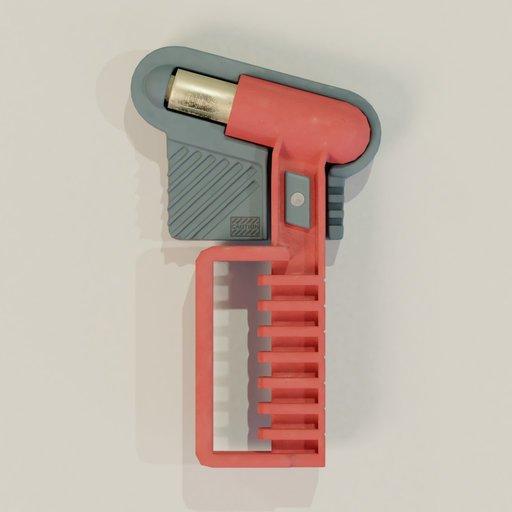 Thumbnail: Emergency Hammer