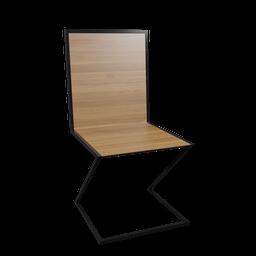 Thumbnail: Futuristic Chair