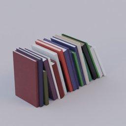Thumbnail: Books