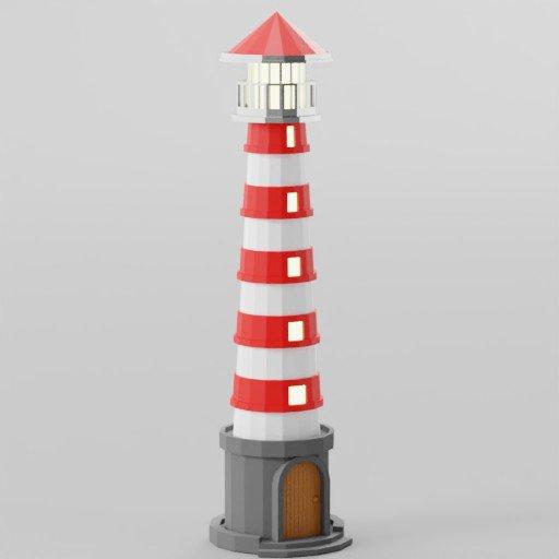 Thumbnail: Lighthouse