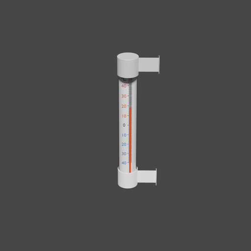 Thumbnail: Outside thermometer