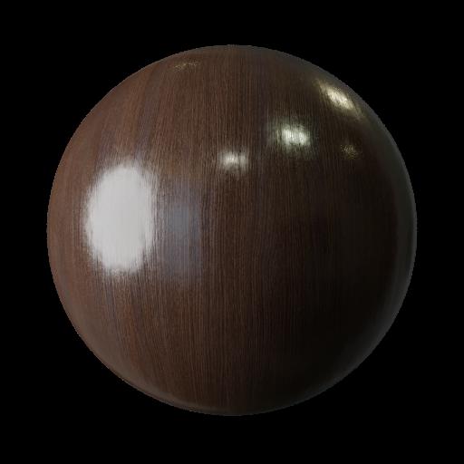 Thumbnail: Dark oak fine wood texture
